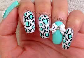 Nails by Ms. Lizard: Born Pretty Store: Rhinestone Bow Polka Dot ...
