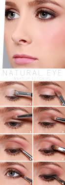 our natural eye makeup tutorial is the perfect way to look polished beautiful and totally you