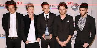 Celebrity Height Chart Tumblr The Sneaky Way Louis Tomlinson Has Tricked You Into Thinking