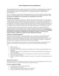 personal statement examples for college essays english essay  personal statement essay sample