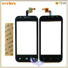 "SYRINX 3M Tape 4.5 "" Touch Screen Sensor <b>For Prestigio</b> ..."