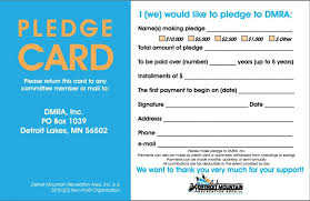 Pin By Andrew Martin On Pledge Cards Pinterest Fundraising