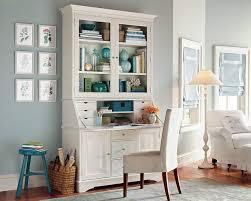 obsessed with secretary desks the little cheff white secretary desk