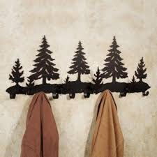 Evergreen Coat Rack Metal Wall Mounted Coat Rack Foter 31