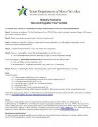 military packet to le and register