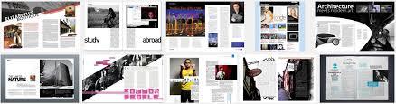 Magazines Layouts Ideas Magazine Layouts O K Photography