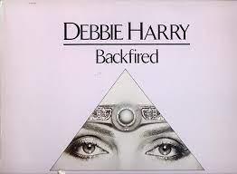 Debbie Harry, Debbie Harry - Backfired - Amazon.com Music