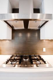 kitchen backsplash images Kitchen Contemporary with concrete