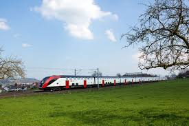 Image result for Bombardier double deckers for SBB