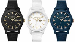 lacoste watches updates 12 12 timepiece lacoste watches 12 12 watch