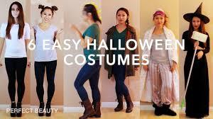 Easy Halloween Costume Ideas Last Minute