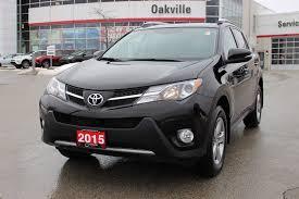 Pre-Owned 2015 Toyota RAV4 XLE w/Moonroof, Heated Seats & Backup ...