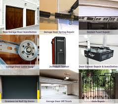 garage door and gates repair lancaster