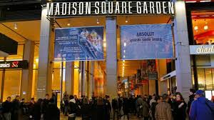 Madison Square Garden Customer Payment Cards Harvested