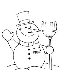 Snowman Template Printable Snowman Template Printable Danielpirciu Co