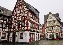 A Guided Tour of Mainz | The main sights and where to have lunch