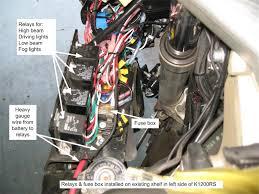 wiring diagram bmw krs wiring image wiring diagram make your headlight brighter on wiring diagram bmw k1200rs