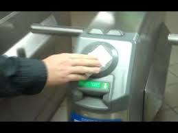 Nfc Vending Machine Hack Gorgeous Metro Card Or Token As NFC Tag Metro Card Hack Turn On Hotspot