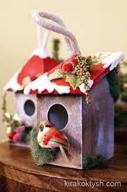 Birdhouses 2011 by kirakoktysh.com