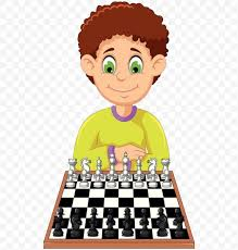 Chess Royalty-free Stock Photography Illustration, PNG, 569x600px, Chess, Board  Game, Boy, Cartoon, Chess Piece Download