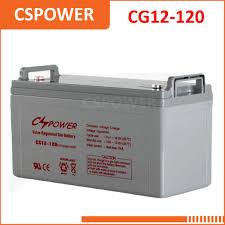 Cg1 Design Hot Item 3years Warranty Solar Battery 12v120ah With 15years Design Life Cg1 120