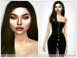 Amelia - Sims 4 Mod Download Free