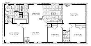 5 bedroom manufactured homes innovation modular house for 4 bedroom modular home floor plans