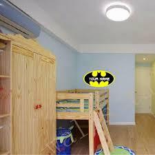 Großhandel Personalisierte Batman Loge Vinyl Wandaufkleber Batman
