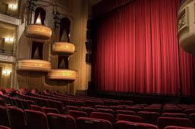 The Fitzgerald Theater Explore Minnesota