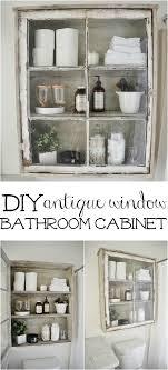 making bathroom cabinets: ad diy storage ideas to organize your bathroom