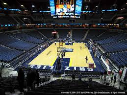 Fedex Forum Memphis Grizzlies Seating Chart Memphis Grizzlies Tickets 2019 Grizzlies Games Ticketcity
