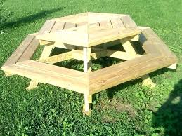round picnic bench round picnic table plan round picnic table wooden octagon picnic table with swing round picnic bench