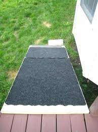 dog ramp for outdoor stairs best ideas about on how to build deck image 0 r outdoor pet ramp