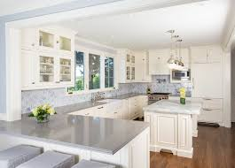 Modern French Country Kitchen French Country Kitchen Decor Modern