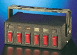 curtis cab switch and fuse block panel 9psf1 curtis cab switch and fuse block panel