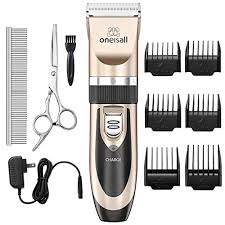oneisall dog shaver clippers low
