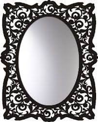 Fancy Mirror Frame Buy latest collections Page 2 GlowRoad