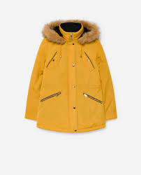 Coats and <b>jackets</b> - COLLECTION - WOMEN - | Lefties España