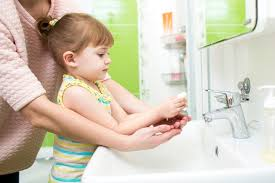 kids washing hands. Interesting Hands Hand Washing Tips Inside Kids Hands A