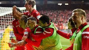 أهداف مباراة هيرتا برلين ويونيون برلين فى الدوري الألماني - صحيفة سبورت