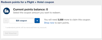 Expedia Points Value Best Redemptions And Cash Value
