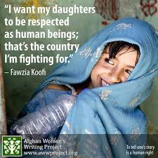 Women's Rights Quotes New Quotes About Women's Rights In Afghanistan 48 Quotes