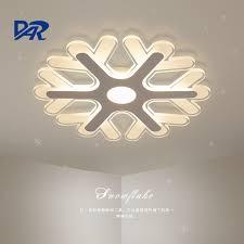 discount kids bedroom lighting fixtures ultra. Ultrathin Acrylic Snowflake Shape Led Chandeliers Lights For Study Kids Room Bedroom Modern Ceiling Chandelier Discount Lighting Fixtures Ultra V