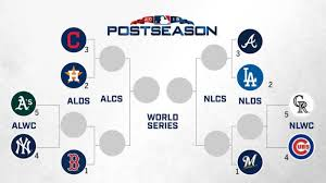 Mlb Playoff Predictions We The People Sports