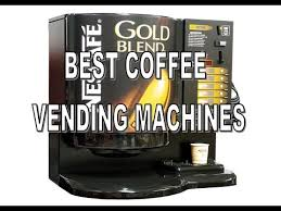 Vending Machines In India Fascinating Top 48 Best Coffee Vending Machines In India 48 YouTube