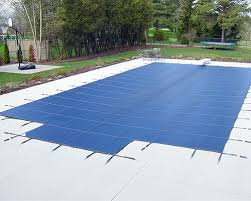 safety pool covers.  Covers 16u0027 X 32u0027 Rectangular Mesh Safety Pool Cover With 93 Sun Block And Covers L