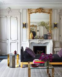 Paris Living Room Decor Paris Apartment Decor Theapartment