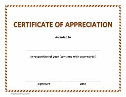 Volunteer Certificate Of Appreciation Templates Volunteers Certificate Of Appreciation As Well Volunteer Wording