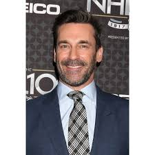 Shop Jon Hamm At Arrivals For The Nhl100 Presented By Geico Microsoft  Theater Los Angeles Ca January 27 2017 Photo By Priscilla Grant - Overstock  - 24381116