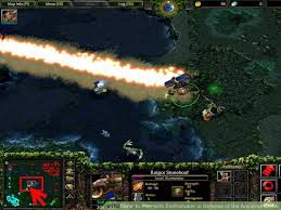 how to play with earthshaker in defense of the ancients dota